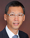 Dr. Hiroyuki Yoshinara