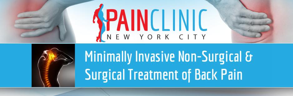 Pain Clinic NYC
